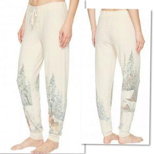 PJ Salvage Intimates & Sleepwear - PJ SALVAGE LOST IN WONDER DEER PAJAMAS NWT $135